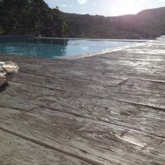 Weathered Oak Driftwood Decking By Millboard