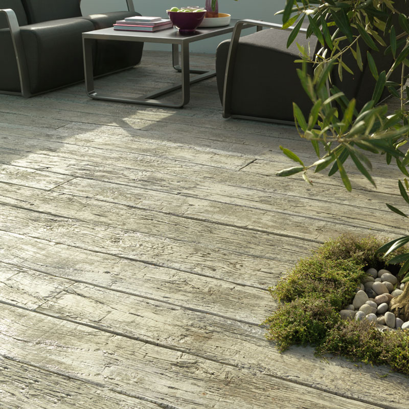 Weathered Oak Driftwood Decking By Millboard Residential