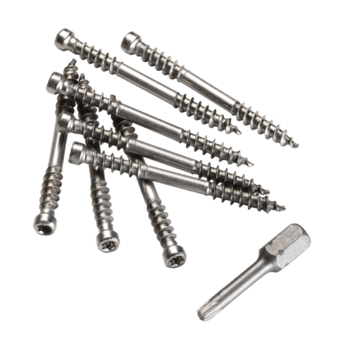 Durafix Screws For Millboard Decking