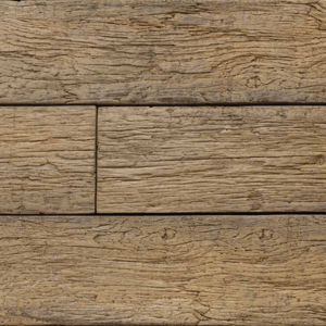 Weathered Oak Vintage Decking by Millboard