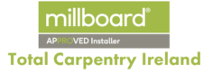 Total Carpentry Ireland | Millboard Decking System