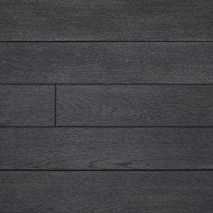 Enhanced Grain Charred Oak Millboard Decking
