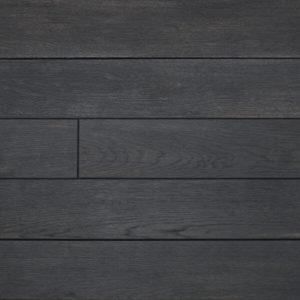 Enhanced Grain Charred Oak Millboard Decking
