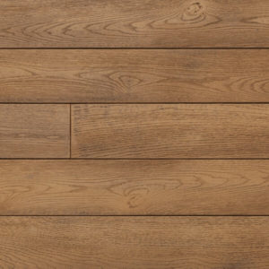 Enhanced Grain Coppered Oak Millboard Decking