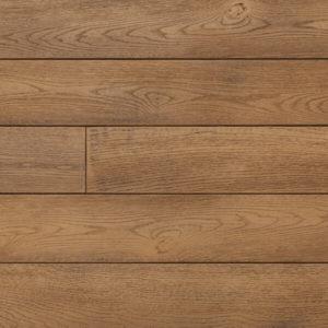 Enhanced Grain Coppered Oak Millboard Decking