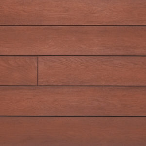 Enhanced Grain Jarrah Millboard Decking - Total Carpentry Ireland