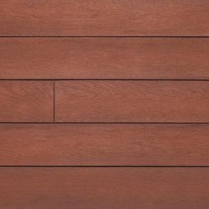Enhanced Grain Jarrah Millboard Decking - Total Carpentry Ireland